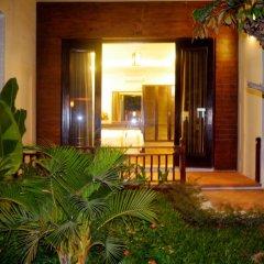 Отель Hoi An Phu Quoc Resort 3* Улучшенный номер с различными типами кроватей фото 5