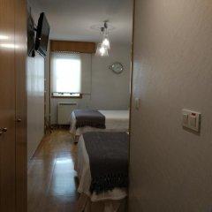 Отель Toctoc Rooms Стандартный номер с 2 отдельными кроватями фото 8