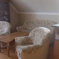 Отель Penzion Žírovice комната для гостей фото 3