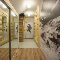 Отель Szymoszkowa Residence Resort & SPA Косцелиско спа фото 2