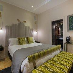 Отель Torre Argentina Relais Стандартный номер фото 4