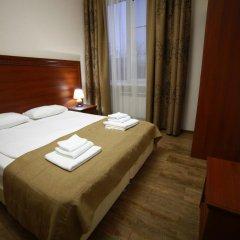 Гостиница Круиз Стандартный номер с двуспальной кроватью фото 4