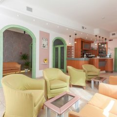Hotel Vittoria Гаттео-а-Маре интерьер отеля фото 2