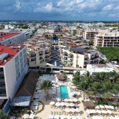 Отель Aldea Thai by Ocean Front 4* Улучшенные апартаменты фото 28