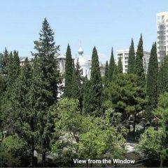 Апартаменты Nugzari's Apartments Тбилиси
