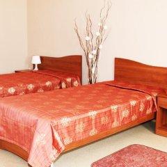 Гостиница Автоград комната для гостей фото 5