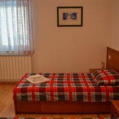Отель Gostinstvo Tomex 3* Люкс с различными типами кроватей