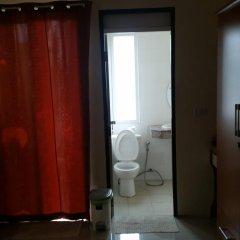 Отель Nu Phuket Airport Residence пляж Май Кхао ванная фото 2