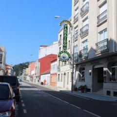 Hotel Paraiso Del Marisco