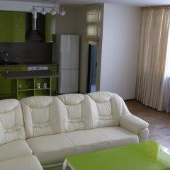 Апартаменты Mindaugo Apartment 23A Апартаменты с различными типами кроватей фото 28