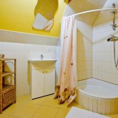 Отель DW Chalubinski 2 ванная