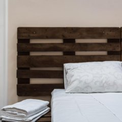 Хостел Dja Улучшенный номер с различными типами кроватей