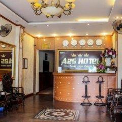 A25 Hotel - Quang Trung интерьер отеля