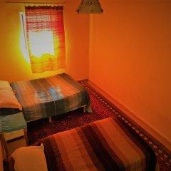 Отель Auberge Africa Марокко, Мерзуга - отзывы, цены и фото номеров - забронировать отель Auberge Africa онлайн комната для гостей фото 3
