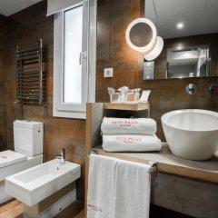 Отель Petit Palace Tamarises 3* Апартаменты с различными типами кроватей