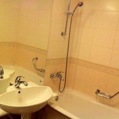Гостиница Гагарин 3* Стандартный номер с различными типами кроватей фото 3