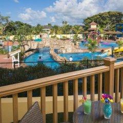Отель Jewel Runaway Bay Beach & Golf Resort All Inclusive балкон