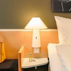 Отель ibis Wien City 3* Стандартный номер с различными типами кроватей фото 3