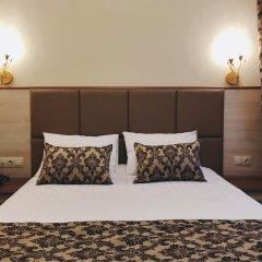 Гостиница Seven Hills на Таганке комната для гостей фото 7