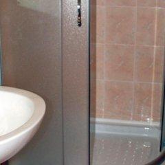 Гостиница Аркадис ванная