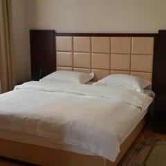 Отель GTM Kapan 3* Стандартный номер с различными типами кроватей фото 18