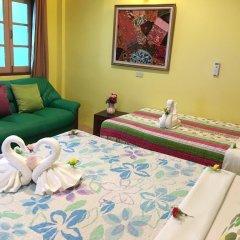 Отель Goldsea Beach детские мероприятия фото 2