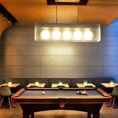 Отель Aloft Chicago City Center гостиничный бар фото 3