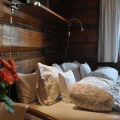 Отель Willa Marma B&B 3* Стандартный номер с двуспальной кроватью фото 11