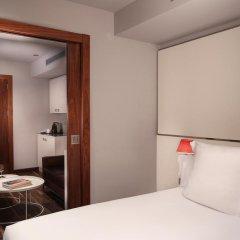 Отель Balmes Residence 4* Представительский номер с различными типами кроватей фото 3