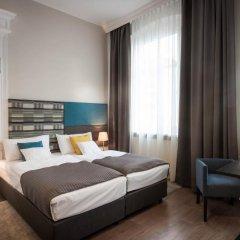 Отель Kołodziej 3* Стандартный номер с различными типами кроватей фото 12