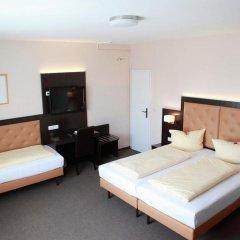 Hotel zur Heideblüte комната для гостей фото 4