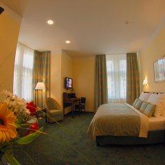 Ea Hotel Downtown 4* Стандартный номер фото 17