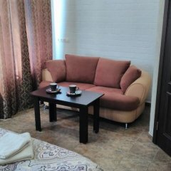 Mini-Hotel GuestHouse Номер Делюкс разные типы кроватей фото 3