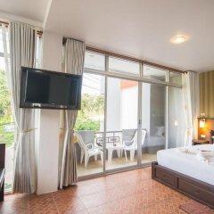 Отель Lanta Nice Beach House 2* Улучшенный номер фото 25