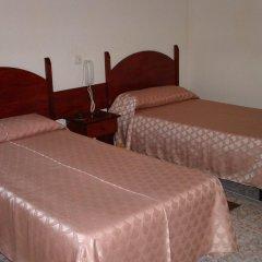 Hotel Canadá 3* Стандартный номер с различными типами кроватей фото 3