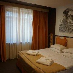 Отель Люмьер 4* Полулюкс фото 2