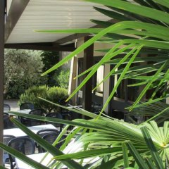 Отель ibis budget Aix en Provence Est Le Canet фото 2