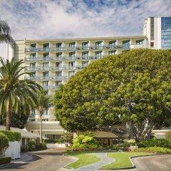 Fairmont Miramar Hotel & Bungalows 5* Стандартный номер фото 2