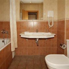 Prestige Deluxe Hotel Aquapark Club 4* Стандартный номер с различными типами кроватей фото 5