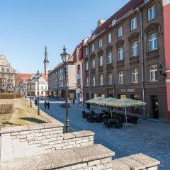 Отель Delta Apartments - Town Hall Эстония, Таллин - отзывы, цены и фото номеров - забронировать отель Delta Apartments - Town Hall онлайн