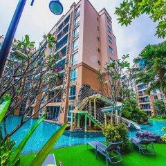 Отель Atlantis Condo Jomtien Pattaya By New Паттайя детские мероприятия фото 2