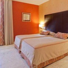 Отель Medinaceli 4* Стандартный номер с различными типами кроватей фото 26