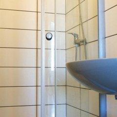 Отель Hostel Tallinn Эстония, Таллин - 11 отзывов об отеле, цены и фото номеров - забронировать отель Hostel Tallinn онлайн ванная