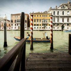 Отель Foresteria Levi Италия, Венеция - 1 отзыв об отеле, цены и фото номеров - забронировать отель Foresteria Levi онлайн приотельная территория