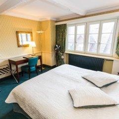 Belle Epoque Boutique Hotel 4* Стандартный номер с различными типами кроватей фото 3