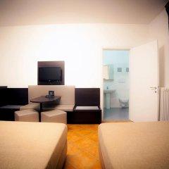 Отель MEININGER Milano Garibaldi 3* Стандартный номер с различными типами кроватей фото 10
