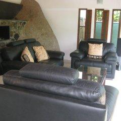 Отель Elephant Rock Cottage Унаватуна комната для гостей фото 4
