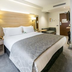 Отель Holiday Inn London - Kensington 4* Стандартный номер