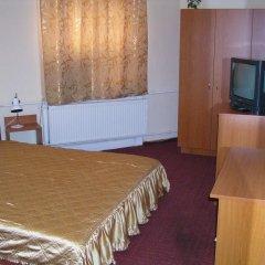 Отель Eitan's Guesthouse 3* Стандартный номер с двуспальной кроватью