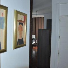 Отель Apartamentos Principe Испания, Сантандер - отзывы, цены и фото номеров - забронировать отель Apartamentos Principe онлайн удобства в номере